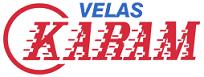 Velas Karam